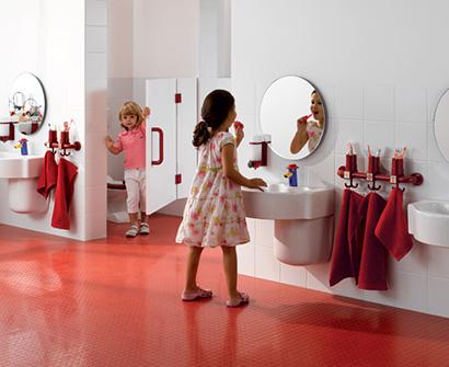сантехника-в-детские-сады